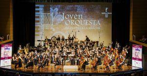 La Joven Orquesta celebrará un gran concierto el día 6 de diciembre en Cuenca para conmemorar el 40 aniversario de la Constitución Española