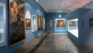 La Junta celebra el 180 aniversario de el Museo provincial suprimiendo el pago de su entrada hasta final del año