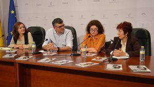 La Junta destaca la trayectoria literaria y personal de la escritora conquense Estrella Cachero