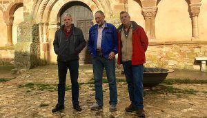 La Junta destina 37.400 euros para mejorar el abastecimiento en Aldeanueva y Romanillos de Atienza