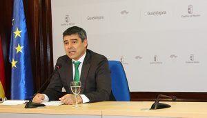 La Junta destina en Guadalajara más de 1,6 millones de euros para los programas Garantía +55 y el de Recualificación y Reciclaje Profesional