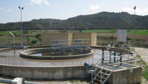 La Junta invierte cerca de 250.000 euros para mejorar la estación depuradora de Almoguera, Albares, Driebes y Mazuecos