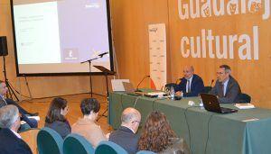 La Junta mantiene su apuesta por las energías renovables que representan el 52 por ciento de la producción de energía en Castilla-La Mancha