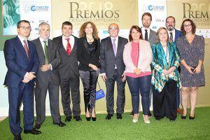 La Junta respalda a los empresarios de Guadalajara, donde 640 empresas y emprendedores se han beneficiado de 21,4 millones de euros en ayudas