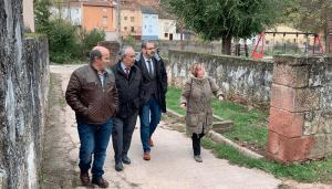La Junta subvenciona ocho actuaciones de remodelación y mejora en centros educativos de la comarca de Molina de Aragón