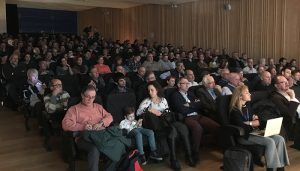 La Junta ultima una campaña para promocionar el Parque Astronómico de la Serranía de Cuenca a nivel nacional
