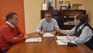 La Junta y Cuenca Abstracta 2016 inician los trámites para poner en marcha un parque geológico en la Serranía Alta de Cuenca