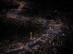 La obra de arte pública más grande del mundo llega a Londres