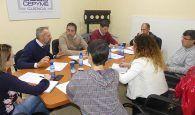 La patronal conquense trabajará en un plan estratégico para fidelizar socios y captar nuevos asociados
