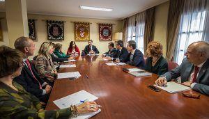 """La Policía Local de San Clemente recibirá el premio """"Meninas 2018"""" de la Delegación del Gobierno de España en la región"""