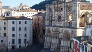 La programación 'Otoño en las Hoces' ofrece el concierto 'El Último Renacentista' el próximo sábado en la Catedral