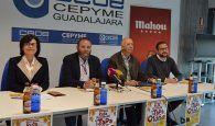 La Ruta de la Tapa en Otoño vuelve a Guadalajara los fines de semana del 16 al 18 y del 23 al 25 de noviembre