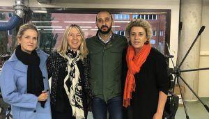 La UCLM acoge en Cuenca un programa inédito del máximo exponente del videoarte, Bill Viola