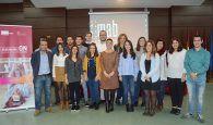 La UCLM y el Ayuntamiento de Ciudad Real facilitan la formación para el empleo de 15 estudiantes con talento