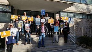 Las bibliotecas públicas de CLM estarán de huelga indefinida los sábados hasta conseguir sus reivindicaciones