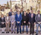 Las Ciudades Patrimonio de la Humanidad de España aprueban en Cuenca su plan operativo para 2019