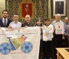 Las Marchas Cuencleta Naturaleza y Patrimonio comienzan una nueva temporada con la ruta hasta La Melgosa
