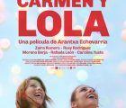 Las protagonistas de la película Carmen y Lola inauguran este martes la Semana de Cine de Cuenca