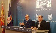 Latre anuncia un importante Plan de Inversiones de más de 6 millones de euros para los pueblos de la provincia