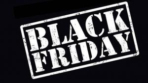 Llegan el 'Black Friday' y 'Cyber Monday' ojo que no te den gato por liebre