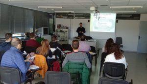 Los alumnos del curso de Jueces de Nivel I de la Real Federación Española de Atletismo se examinarán en Cuenca el día 11 de la prueba final