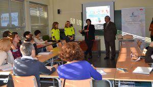 Los docentes de Guadalajara se forman en reanimación cardiopulmonar para poder actuar ante una emergencia