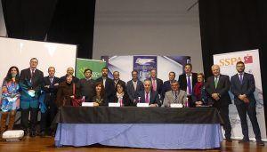 Los empresarios de San Clemente aprueban la gestión de ACESANC en el último año