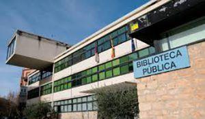 Los trabajadores de la biblioteca pública Fermín Caballero de Cuenca irán a la huelga este sábado