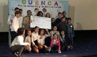 Más de 700 niños han pasado por las actividades de la Semana de la Infancia en Cuenca