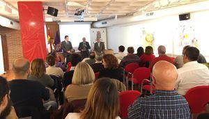 Más de medio centenar de alcaldes y concejales asisten al nuevo curso de formación organizado por la Diputación de Guadalajara