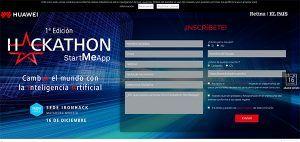Madrid acogerá el primer Hackathon sobre inteligencia artificial