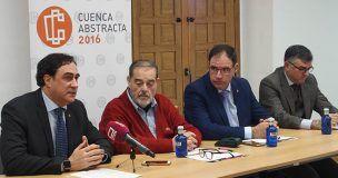 """Mariscal """"El Ayuntamiento ha dado un impulso definitivo a los activos culturales y turísticos de Cuenca"""""""