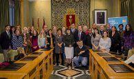 Mariscal da la bienvenida a los  primeros participantes en el Foro Cuenca 2018