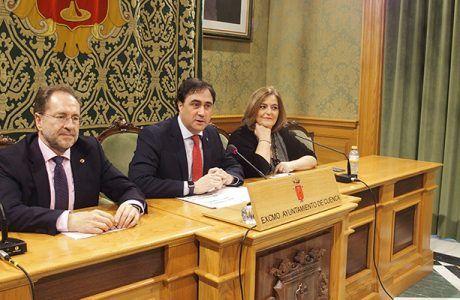 Mariscal destaca el protagonismo de Cuenca gracias al Grupo de Ciudades Patrimonio de la Humanidad