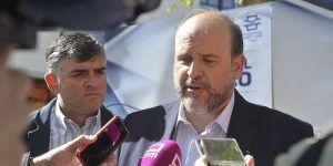"""Martínez Guijarro valora el """"cambio de posición"""" del Gobierno de España en relación al trasvase Tajo-Segura"""