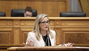 Merino critica que Page se gaste el dinero de los agricultores y ganaderos para colocar a ex altos cargos socialistas