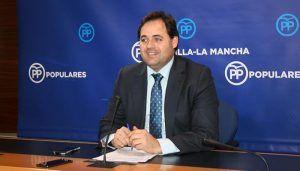 Núñez afirma que Cospedal siempre ha hecho lo mejor para el PP y valora su trabajo por el partido, Castilla-La Mancha y España