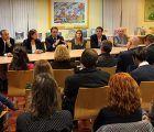 Núñez pone en la misma balanza a Page, Pedro Sánchez y Podemos juntos ponen en riesgo el empleo, la sanidad y la educación de la región