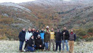NNGG pone en valor el patrimonio medioambiental de la provincia de Guadalajara