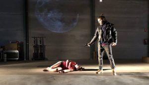 Otra visión del Tenorio en el Teatro Moderno el jueves 8 de noviembre
