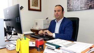 Pinar aclara que Belmonte no se ha acogido a ninguna de las convocatorias de ayudas para ordenar puntos limpios