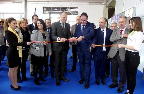Prieto reivindica en Tarancón el sector agroalimentario como herramienta fundamental contra la despoblación