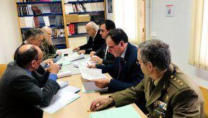Primeros pasos para la elaboración de una guía de campo sobre la historia militar de Cuenca