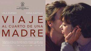 Quién te cantará de Carlos Vermut, Viaje al cuarto de una madre de Celia Rico y los cortos Tharib y Matria, este miércoles en la Semana de Cine de Cuenca