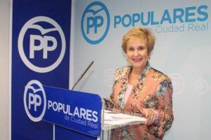 """Quintanilla """"Paco Núñez es garantía de futuro para Castilla-La Mancha"""""""