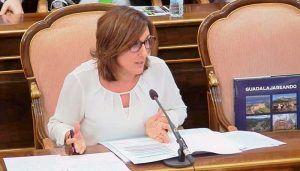 Ramírez El Casar-Mesones recibirá 35.000 euros de la Diputación para inversiones financieramente sostenibles