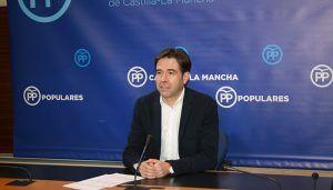 Robisco insta a Page a exigir en el Comité Federal del PSOE el cese de la ministra de Justicia