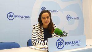 Roldán denuncia que el Gobierno de Page impide a los ayuntamientos de Cuenca dar de alta nuevos casos de Ayuda a Domicilio