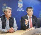 Román presenta la Oferta de Empleo Público de 2019 del Ayuntamiento de Guadalajara, con 136 plazas