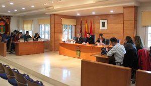 Sale a licitación la construcción del nuevo parque familiar de Cabanillas en los nuevos desarrollos